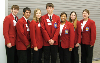 2007 State Officers